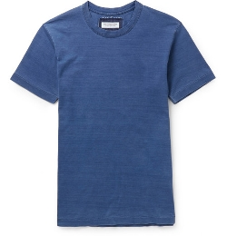 Cotton-Jersey T-Shirt by Ron Herman in Entourage