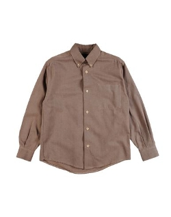 Long Sleeve Shirt by Legno Rosso in Pan
