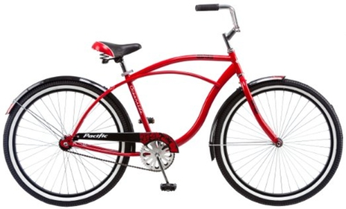 Adult Oceanside Bike by Pacific in Ashby