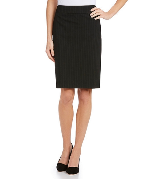 Katie Pencil Skirt by Antonio Melani in Confessions of a Shopaholic
