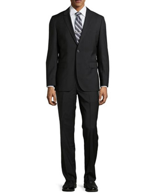 James Two-Piece Suit by Hugo Boss in The Loft