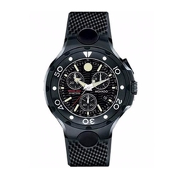 Series 800 2600073 Chronograph Watch by Movado in No Escape