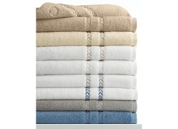 Pima Cotton Bath Towels by Pearl Essence in The Gunman