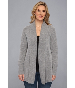 Plus Size Pettygrove Cardigan by Pendleton in Spy