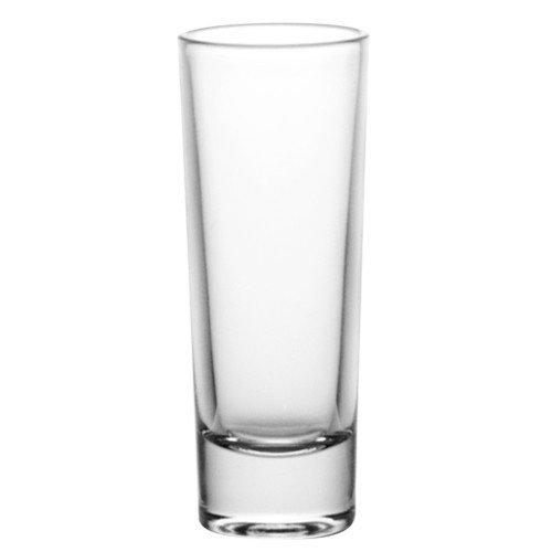 Barconic 2 Ounce Tall Clear Shot Glass by Barproducts.com, Inc. in Hot Tub Time Machine 2