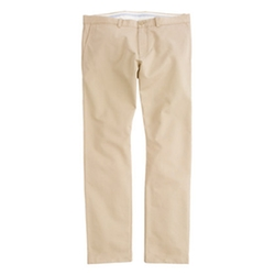 Essential Chino Pants by J.Crew in A Walk in the Woods