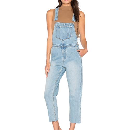 Brit Overalls by Unif in Grace and Frankie - Season 2 Episode 11
