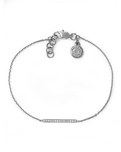 Pave Bar Delicate Bracelet by Michael Kors	 in Pitch Perfect 2