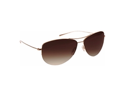 Strummer Sunglasses by Oliver Peoples in Ballers