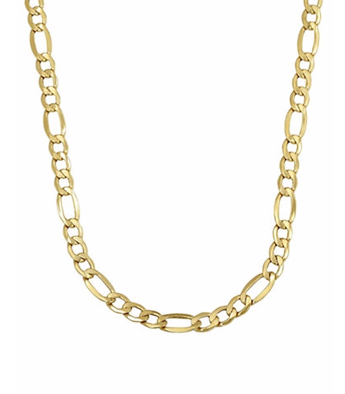 14K Gold Necklace by Lord & Taylor in Dope