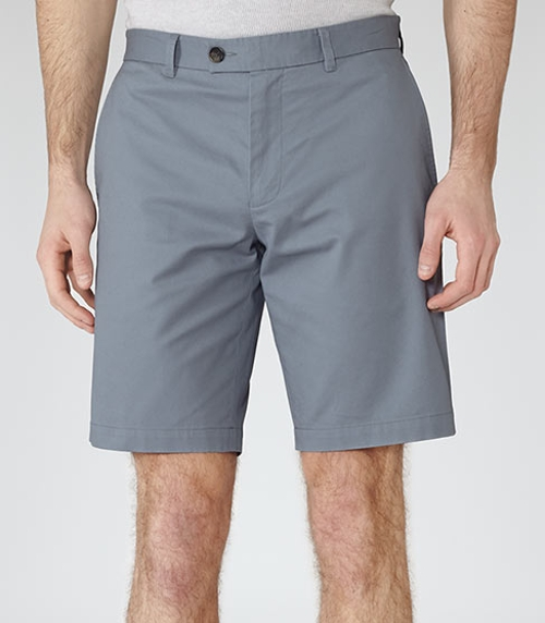 Tailored Chino Shorts by Reiss in Magic Mike XXL