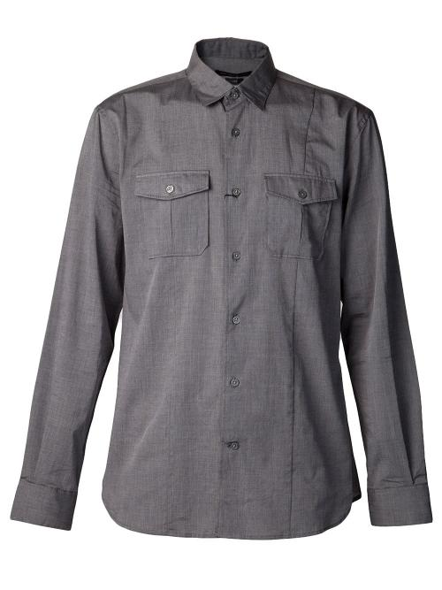 Classic Collar Shirt by John Varvatos Star Usa in A Walk Among The Tombstones