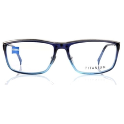 Butterfly Eyeglasses by Zeiss Eyewear in The Good Wife
