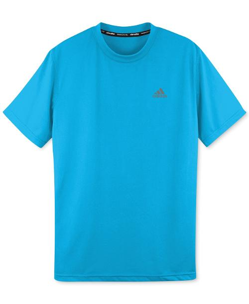 Boys' Climalite Tee by Adidas in New Year's Eve