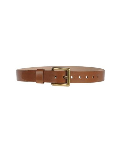 Soft Leather Belt by Michael Kors in The Spy Who Loved Me