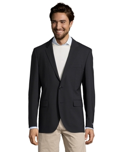 'The Rider' 2-Button Blazer by Hugo Boss in Steve Jobs
