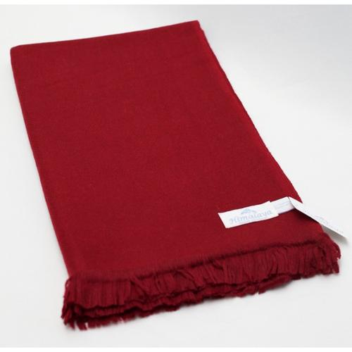 Cashmere Throw by Emma' in Dawn of the Planet of the Apes