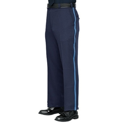 Women's Uniform Trousers by Sentry Plus in Scream Queens