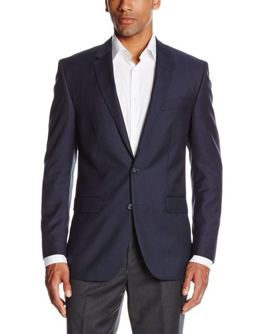 Men's Sport Coat by Ike Behar in McFarland, USA