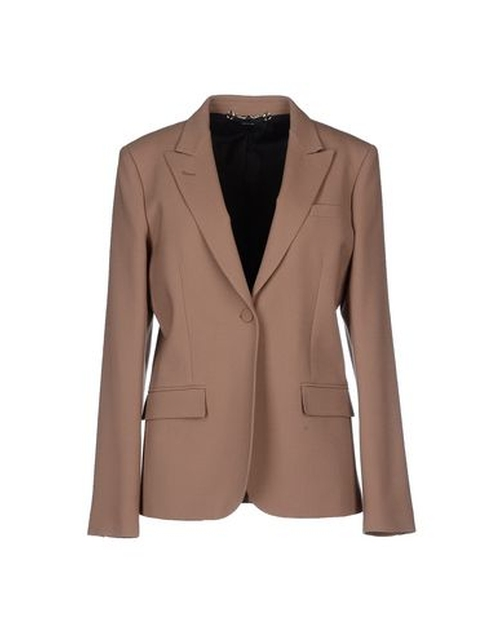Single-Breasted Blazer by Gucci in The Women