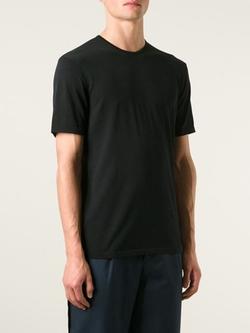 Classic T-Shirt by Neil Barrett in Trainwreck
