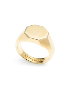 Signet Ring by Eddie Borgo in Imaginary Mary