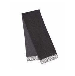 Reversible Cashmere Scarf by Begg & Co in Empire