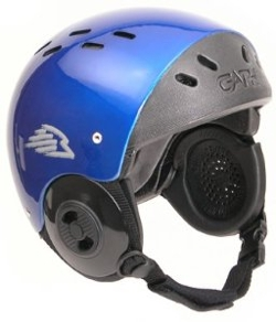 Surf Convertible Helmet by Gath in Self/Less