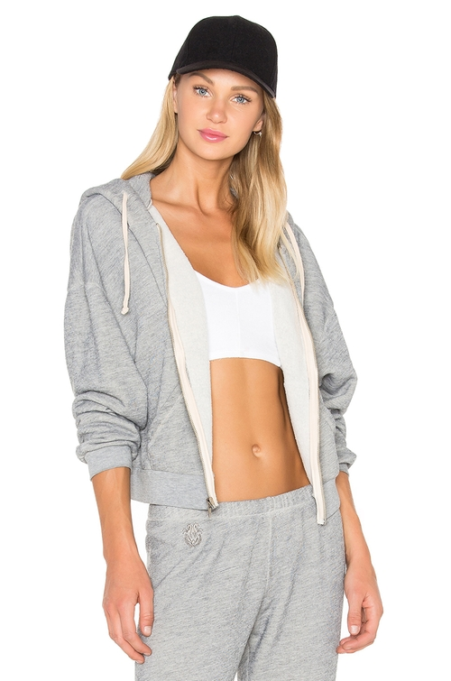 Basic Sweatshirt by Wildfox Couture in The Bourne Legacy