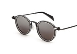 Pantos C Sunglasses by Tavat in New Girl