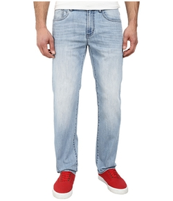Weston Vintage Straight Jeans by Tommy Bahama in Everybody Wants Some