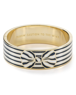 Out Of The Loop Bangle Bracelet by Kate Spade New York in How To Get Away With Murder