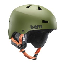 Macon EPS Helmet by Bern in The DUFF