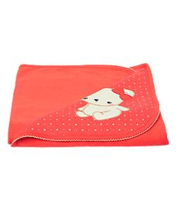 Bear Dot Blanket by Gymboree in Neighbors