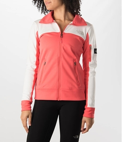 Women's Mayzie Full-Zip Jacket by The North Face in Quantico