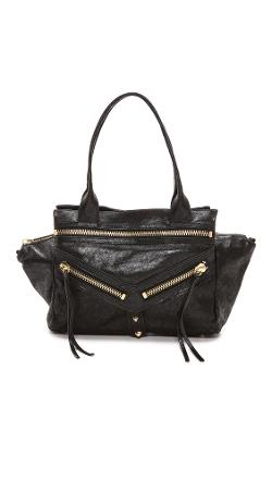 Trigger Small Satchel Bag by Botkier in Little Fockers