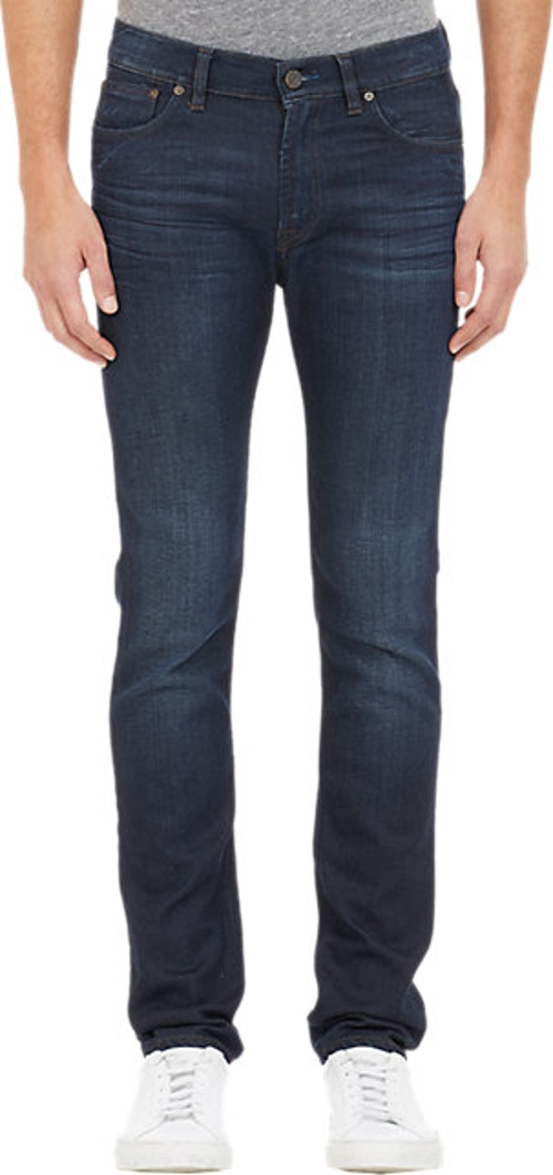 Ace Denim Jeans by Acne Studios in Thor