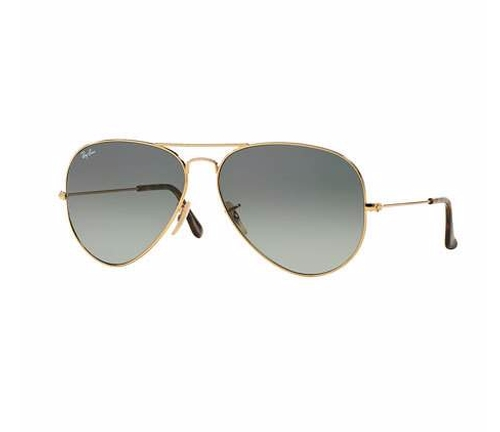 Aviator Metal Sunglasses by Ray-Ban in Mike and Dave Need Wedding Dates