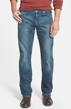 '221 Original' Straight Leg Jeans by Lucky Brand in Pitch Perfect 2