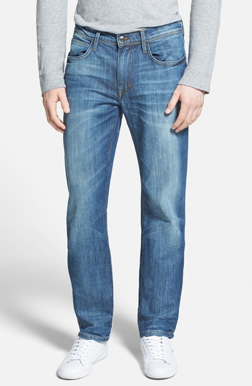 'Brixton Collectors Edition' Slim Fit Jeans by Joe's in Magic Mike XXL