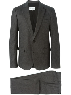 Two Piece Suit by Maison Margiela in Shadowhunters
