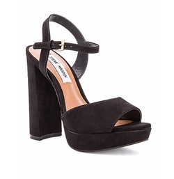 Keirra Heel Sandals by Steve Madden in Modern Family