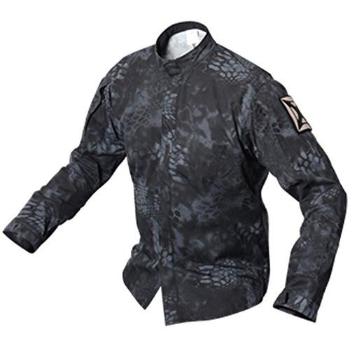 "Custom Made ""ACU"" Kryptek Gunfighter Shirt by Vertx in Jurassic World"
