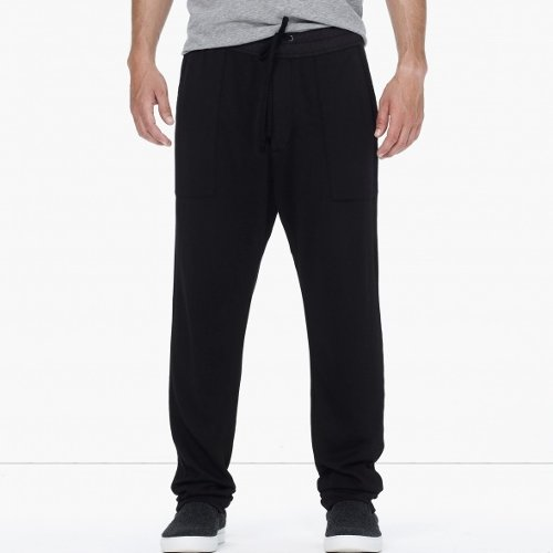 Vintage Fleece Slouchy Sweatpants by James Perse in John Wick