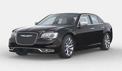 300 Sedan by Chrysler in Ride Along 2