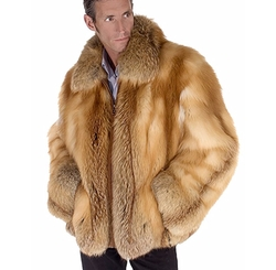 Fur Coat by Madison Avenue Mall in xXx: Return of Xander Cage