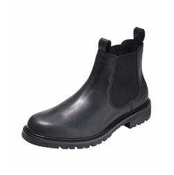 Grantland Waterproof Chelsea Boots by Cole Haan in Preacher