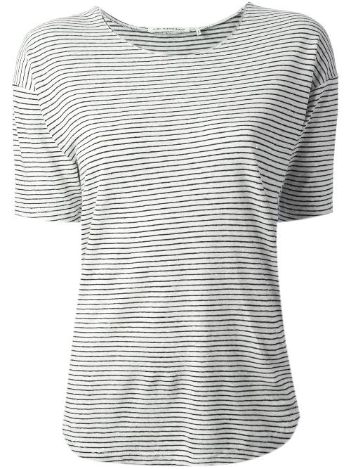 'Faxon' t-shirt by ISABEL MARANT ÉTOILE in Blended