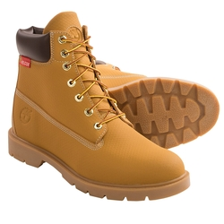 Impressions Helcor Work Boots by Timberland in We Are Your Friends