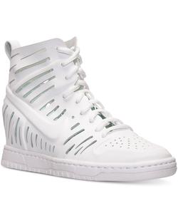 Nike Women's Dunk Sky Hi Joli Casual Sneakers by Nike in Pretty Little Liars